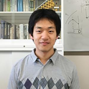 齊藤研究室メンバー